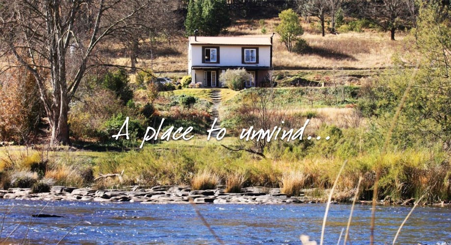 Underberg Pied A and B Accommodation