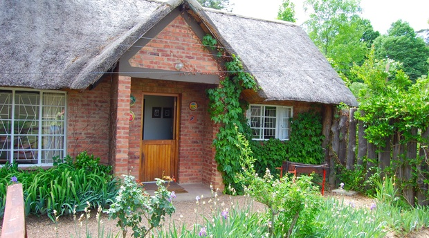 family self catering cottage