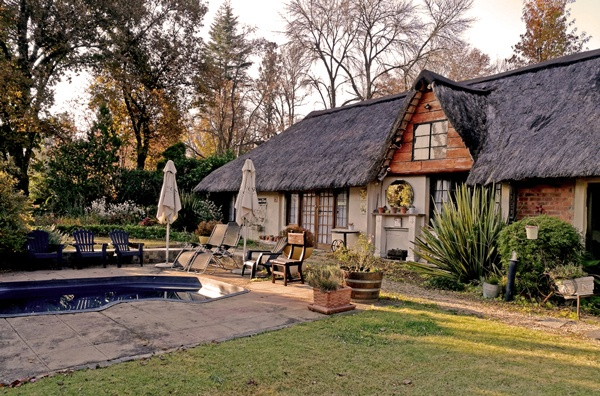 accommodation-drakensberg